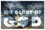 The Heavens Declare The Glory Of God Photo