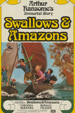 Swallows and Amazons Posters