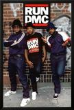 Run DMC - Wall Posters
