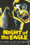 Night of the Eagle Posters