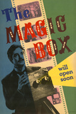 Magic Box (The) Art
