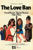 Love Ban (The) Poster