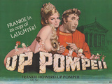 Up Pompeii Posters