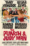Punch and Judy Man (The) Posters