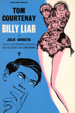 Billy Liar Art