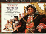 Henry Viii and His Six Wives Plakater