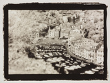 Portofino Photographic Print by Theo Westenberger