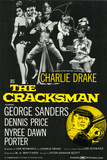 Cracksman (The) Posters
