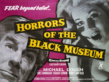Horrors of the Black Museum Print