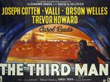 Third Man (The) - Reprodüksiyon