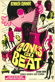 Gonks Go Beat Posters