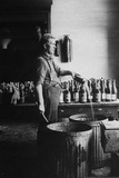 Prohibition Agents Destroy Booze 1923 Archival Photo Poster Photo