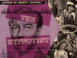 Hypnotist (The) Posters