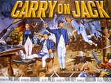 Carry on Jack Plakater