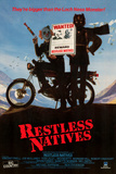 Restless Natives Posters