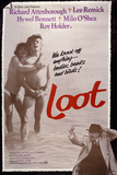 Loot Posters