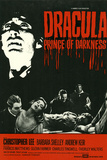 Dracula, Prince of Darkness Print