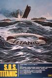Sos Titanic Posters