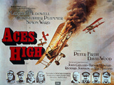 Aces High Affiches