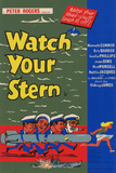 Watch Your Stern Art