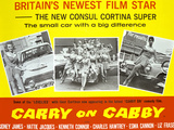 Carry on Cabby Prints