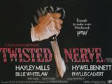 Twisted Nerve Posters