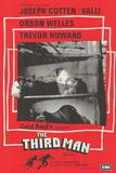 Third Man (The) Obrazy