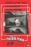 Third Man (The) ポスター