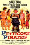 Petticoat Pirates Posters