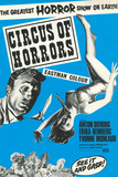 Circus of Horrors Print