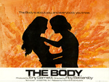 Body (The) Poster