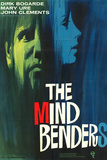 Mind Benders (The) Posters