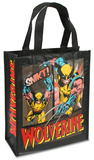 Marvel: Wolverine Small Recycled Shopper Tote Bag Tote Bag