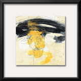 Zen in Yellow II Prints