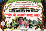 House in Nightmare Park (The) Poster
