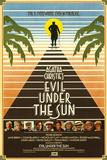 Evil under the Sun Affiches