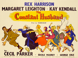 Constant Husband (The) Posters