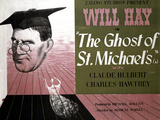 Ghost of St. Michael's (The) Prints