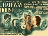 Halfway House (The) Poster