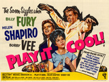 Play it Cool Poster