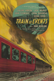 Train of Events Plakater