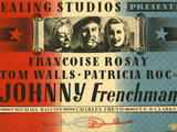 Johnny Frenchman Posters