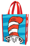 Dr. Seuss - Cat In The Hat Small Shopper Tote Bag Tote Bag
