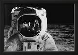 Apollo 11 Moon Landing 1969 Archival Photo Poster Poster