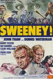 Sweeney! Posters
