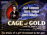 Cage of Gold Art