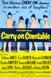 Carry on Constable Plakater