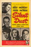 Silent Dust Prints