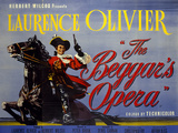Beggar's Opera (The) Posters
