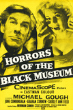 Horrors of the Black Museum Prints